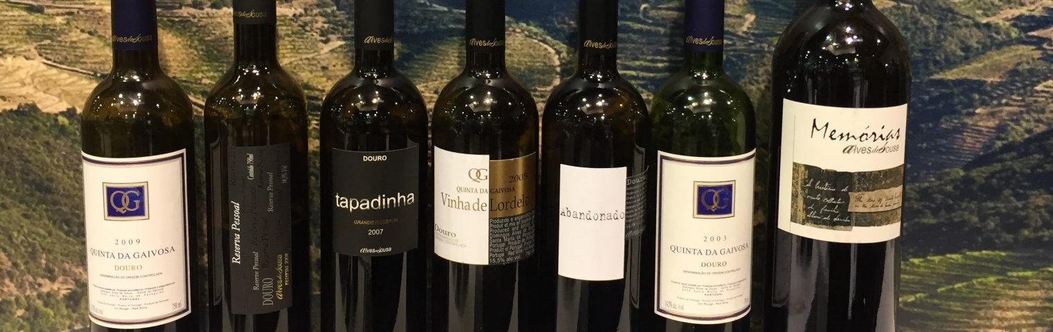 Concealed Wines visits Prowein 2017