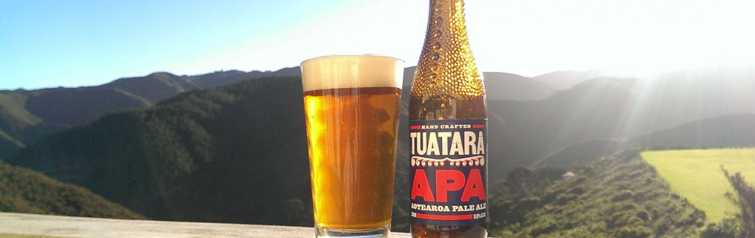 Concealed Wines launches Tuatara APA in the exclusive segment at Systembolaget