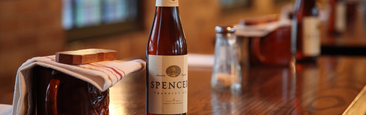 Concealed Wines launches Spencer Trappist Ale in the exclusive assortment at Systembolaget