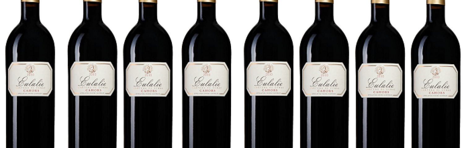 Concealed Wines launches Malbec from Cahors in the exclusive segment at Systembolaget