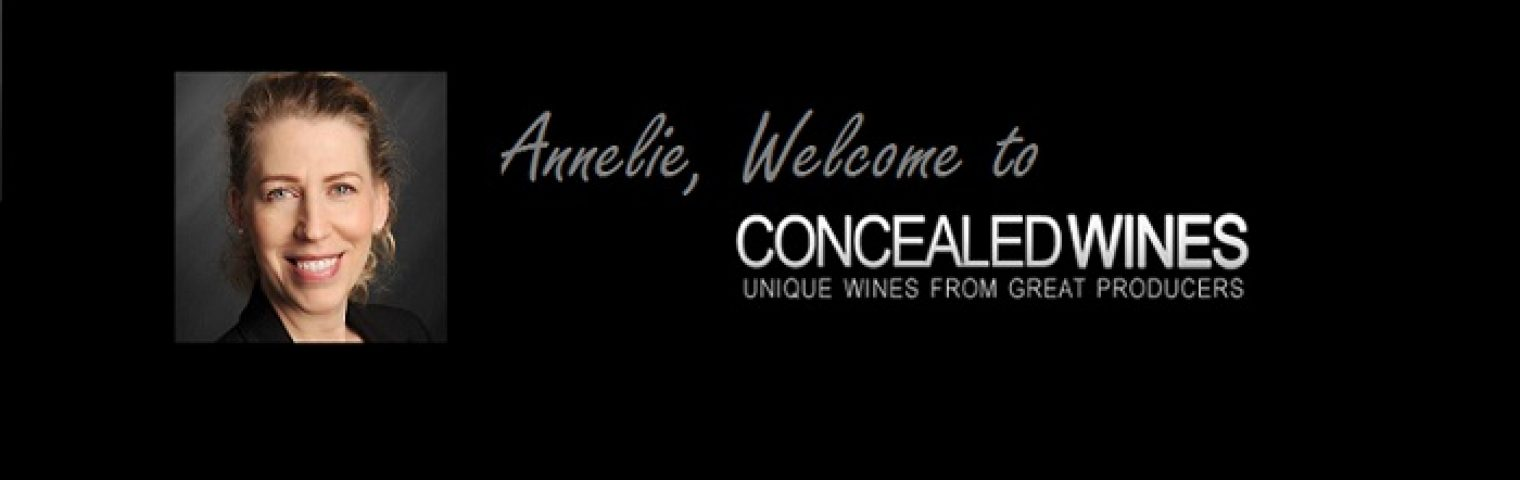 Welcome to our newest team member Annelie Brandt