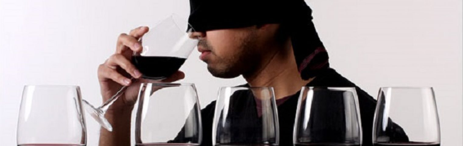 Blind Tasting at ALKO – How does it really work?