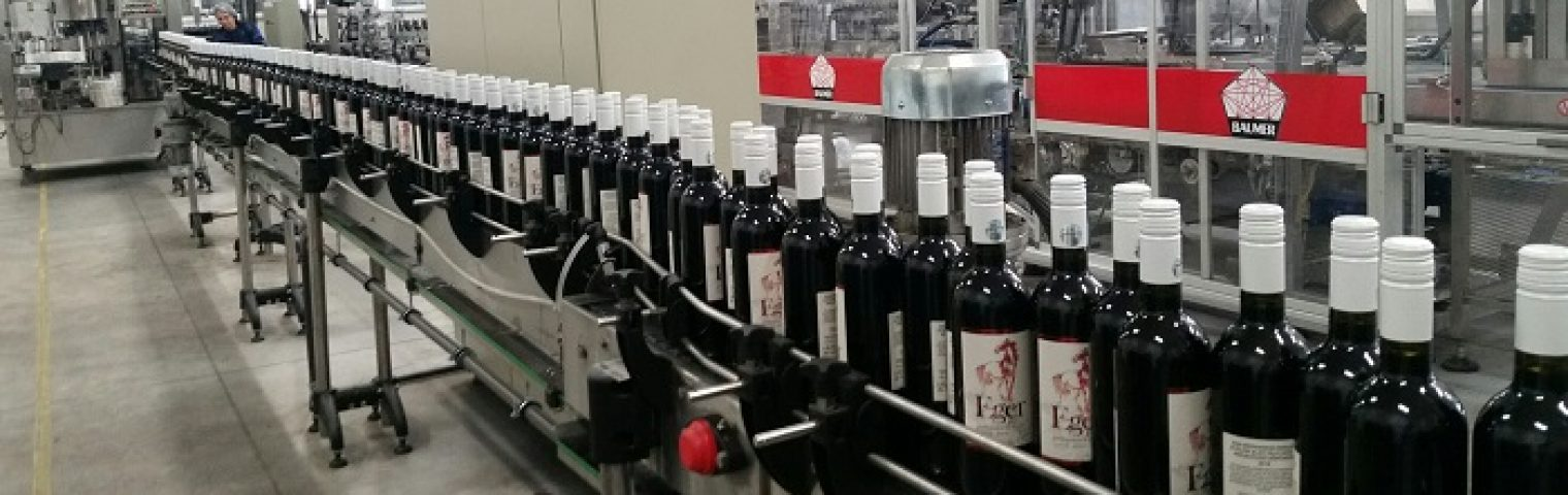 Coming to Sweden soon…. Eger Kékfrankos Merlot
