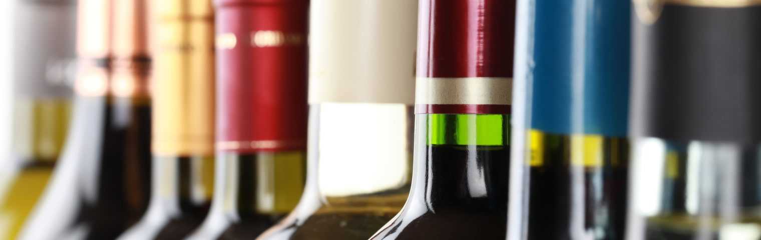 New Tenders published by Systembolaget