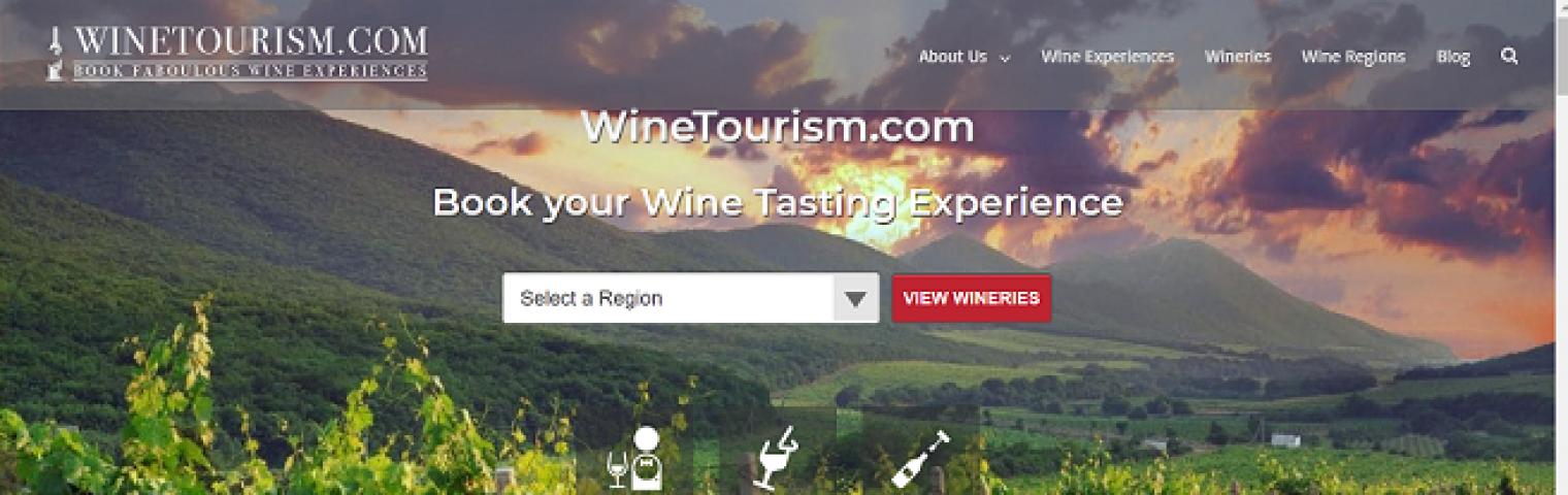 Winetourism.com