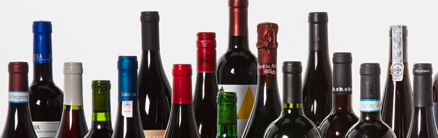 New tenders published by Systembolaget for the September 2021 launches