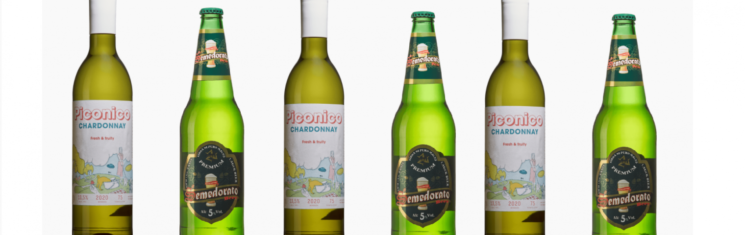 Two new launches today at Systembolaget!