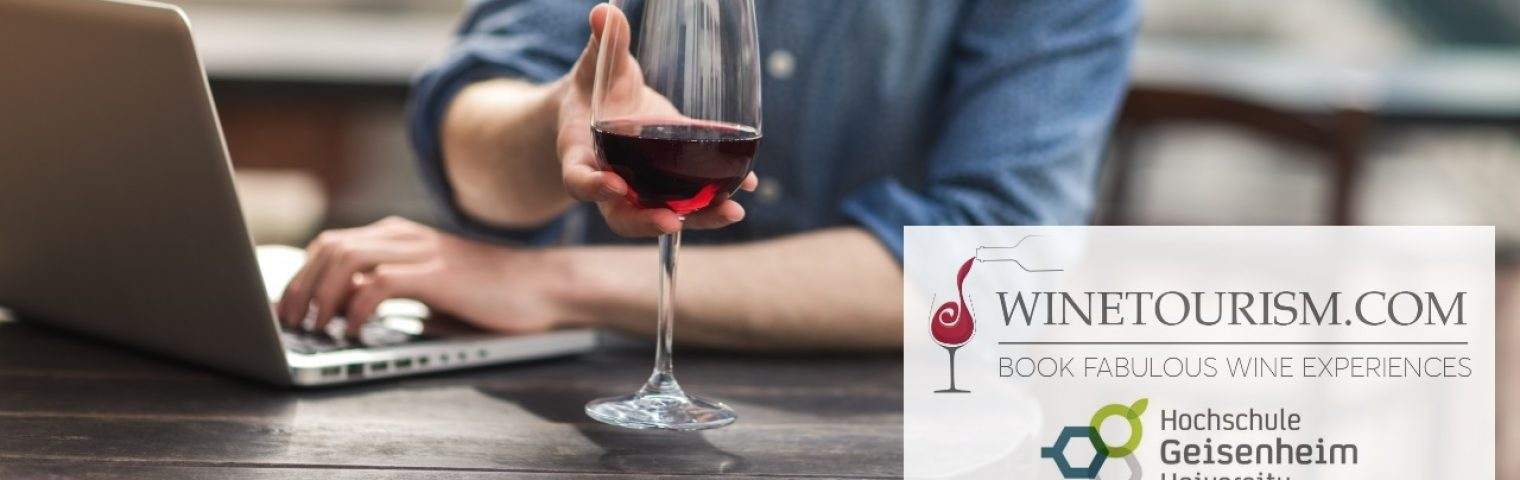 Global Report on 'Online Wine Tasting Around the World' – Winetourism.com