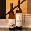 Two new wines launching today at Systembolaget!